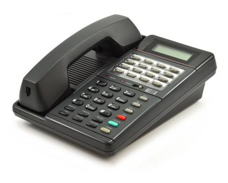 ESI IVX EKT-A 16-Button Analog Display Speakerphone - Grade A
