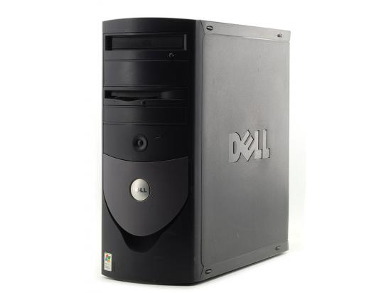 Dell Optiplex GX260 Tower Desktop Pentium 4 2.0GHz 1GB Memory 250GB HDD