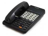"Panasonic Hybrid System KX-T7020 Black Speakerphone ""Grade B"""