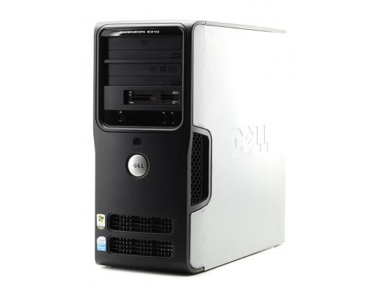 Dell Dimension E310 Pentium 4