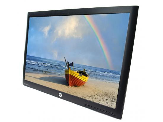"""HP ProDisplay P222va 21.5"""" Black LCD Monitor - Grade A - No Stand"""