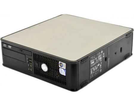 Dell Optiplex 755 SFF Computer Intel Core 2 Duo (E8200) 2.66GHz 2GB DDR2 250GB HDD