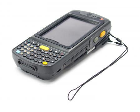 MC7090 Wireless Handheld Barcode Scanner (PU0DCQFA7WR)