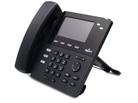 Digium D62 Black Speakerphone - Grade B