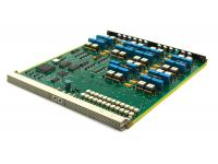Siemens Hipath 3800 Phone System Slmo2 Card