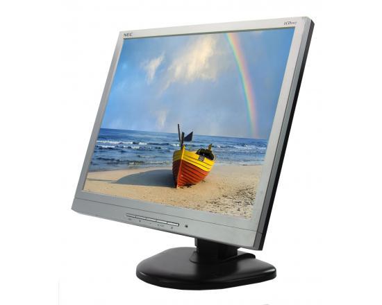 """NEC LCD1912 19"""" LCD Monitor - Grade C"""
