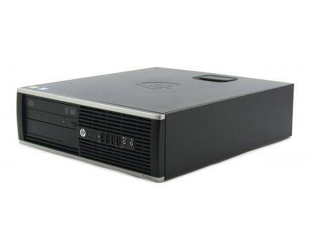 HP Compaq Pro 6305 SFF Computer AMD A4 (A4-5300B) 3.4GHz 4GB DDR3 250GB HDD