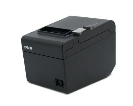 Epson TM-T20II Thermal Receipt Printer M267D