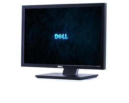 """Dell P2210 - Grade A - 22"""" Widescreen LCD Monitor"""