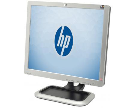 "HP L1710 17"" LCD Monitor - Grade A"