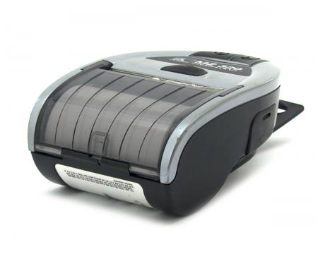 Zebra MZ320 Monochrome USB Bluetooth Mobile Thermal Label Printer (M3E-0UB00010-00)