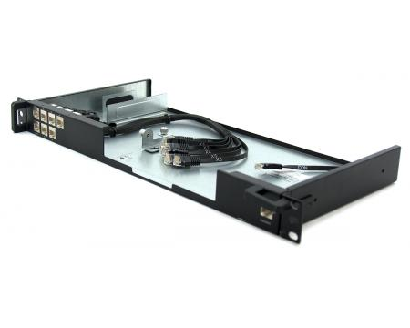 Dell Sonicwall TZ300/TZ400 Rack Mounting Kit