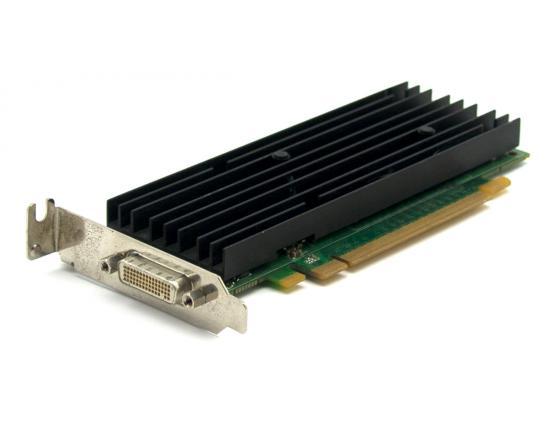 Nvidia Quadro Nvs 290 P538 256mb Ddr2 Pci E X16 Graphics Card