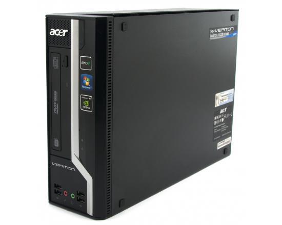Acer Veriton X275 SFF Intel Pentium (E5800) 3.2GHz 4GB DDR3 250GB HDD