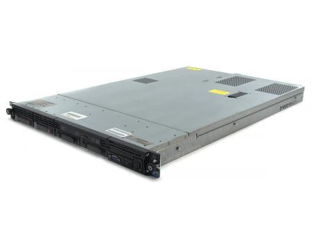 HP DL360 G7 Xeon Quad Core (E5620) 2.4GHz 1U Rack Server