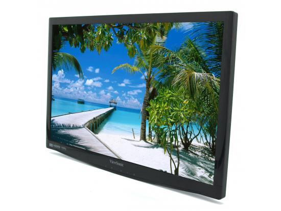 """Viewsonic V3D231 23"""" Widescreen LED LCD Monitor - Grade A - No Stand"""