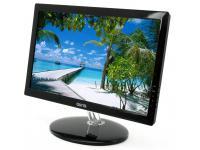 "Auria EQ196L 19"" Black LCD Monitor - Grade B"