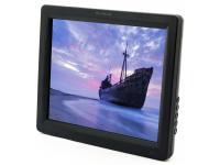 "Planar PT1575S-BK 15"" Touchscreen LCD Monitor - Grade C"