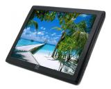 """Elo ET1515L-7CWC-1-GY-G  15"""" Touchscreen LCD Monitor - Grade C - No Stand"""