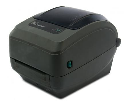 GK42-102510-000 Zebra GK420T Direct Thermal USB Serial Label Printer