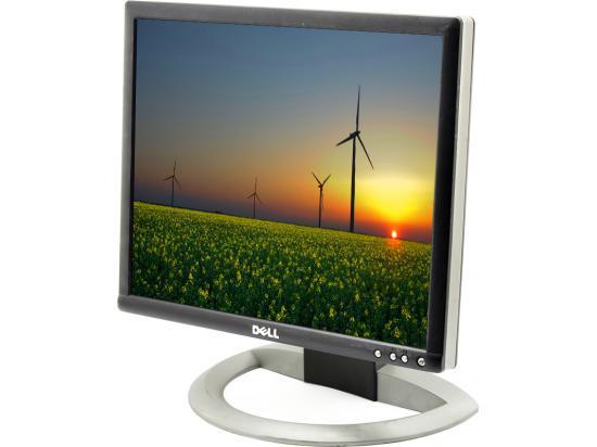 "Dell 1704FP 17"" LCD Monitor - Grade A"
