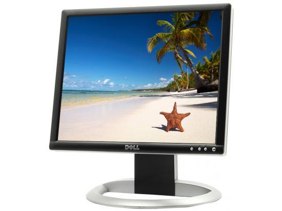 """Dell 1707FPV 17"""" LCD Monitor - Grade A"""