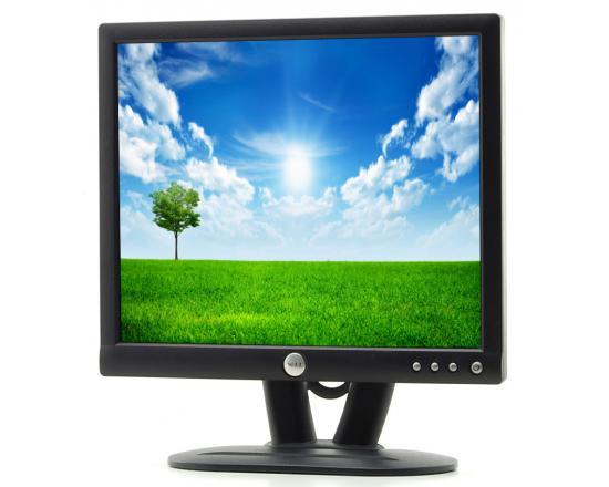 Dell E173FP 17'' LCD Monitor - Grade C