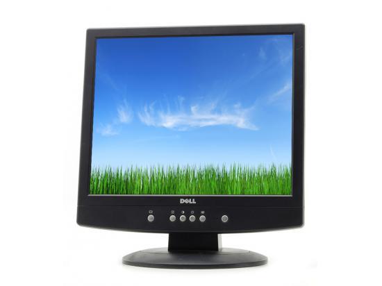 """Dell E171FPb 17""""  LCD Monitor  - Grade A - Circular Stand"""