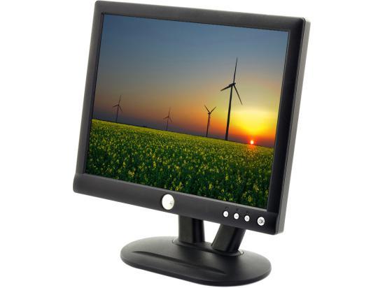 "Dell E152FP 15"" LCD Monitor - Grade B"