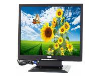 "CTX S761 17"" Black LCD Monitor - Grade A"