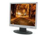 """Acer AL1715 17"""" LCD Monitor  - Grade A - Silver"""