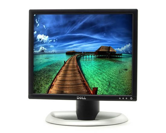 "Dell 1703FP 17"" LCD Monitor  - Grade B - Silver/Black"