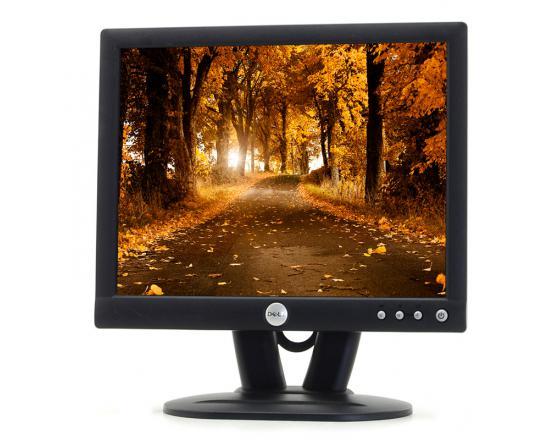 "Dell E153FP 15"" LCD Monitor  - Grade B"