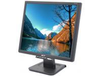 """Acer AL1706 17"""" LCD Monitor - Grade A"""