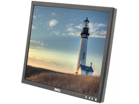 """Dell E196FP 19"""" LCD Monitor - Grade C - No Stand"""
