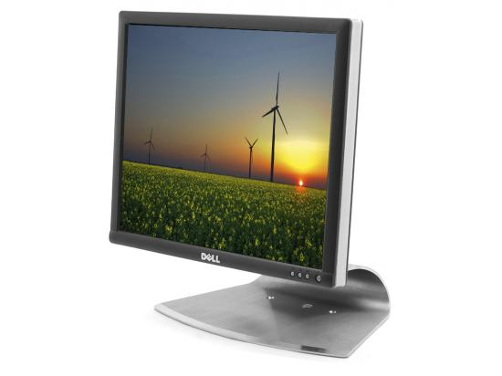 "Dell 1703FP 17"" LCD Monitor - Grade A - USFF SX Stand"