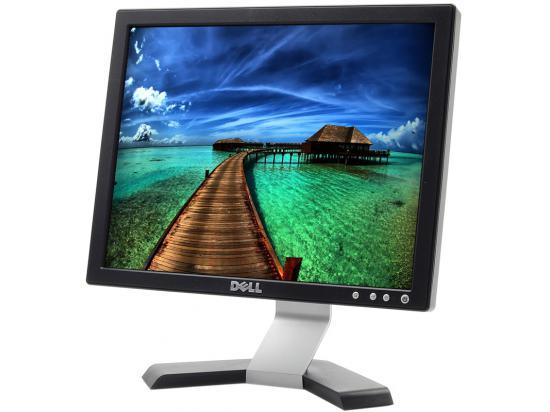 """Dell E156FP 15"""" Black/Silver LCD Monitor - Grade B"""