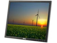 "Dell P190S 19"" Black LCD Monitor - Grade C - No Stand"