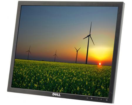 """Dell P190S 19"""" Black LCD Monitor - Grade C - No Stand"""