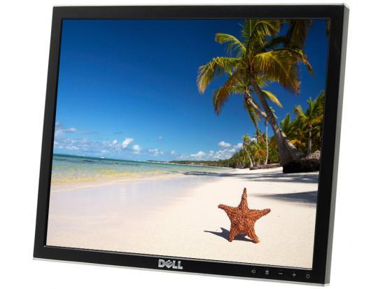 "Dell 1707FP 17"" LCD Monitor - Grade C - No Stand"