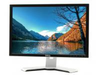 """Dell 2007WFPb UltraSharp 20.1"""" Widescreen LCD Monitor - Grade C"""