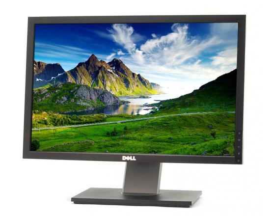 "Dell 2209WA 22"" LCD Monitor Widescreen - Grade A"