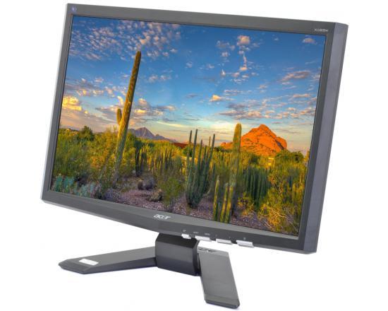 "Acer X193w 19"" Widescreen LCD Monitor - Grade A"