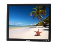 "Dell 1703FP 17"" LCD Monitor  - Grade C - No Stand"