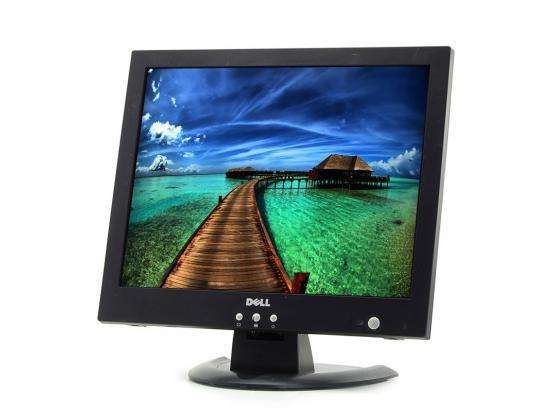 """Dell E151FP 15"""" LCD Monitor - Grade A"""
