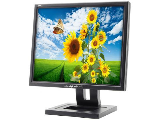 """Dell E171FP 17"""" LCD Monitor - Grade A"""