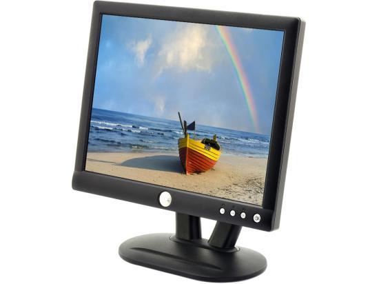 """Dell E152FP 15"""" LCD Monitor - Grade C"""