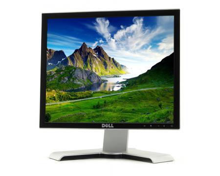 """Dell 1708FP 17"""" LCD Monitor - Grade B"""