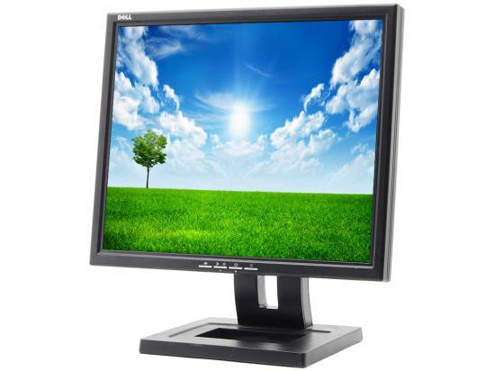 """Dell E171FP 17"""" LCD Monitor - Grade C"""