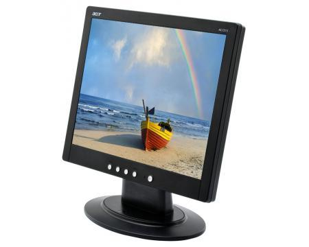 """Acer AL1515 15"""" LCD Monitor - Grade A"""